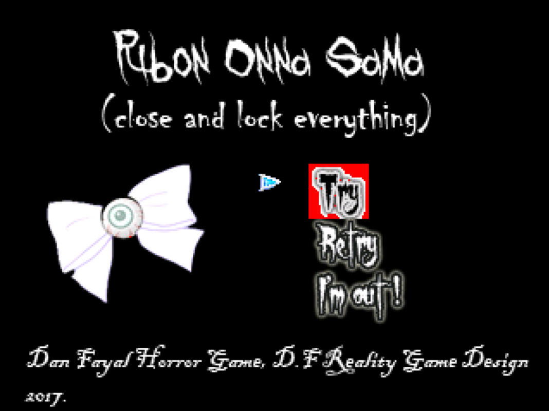 Play Ribon Onna Sama