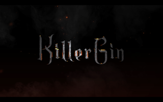 Play Killer Gin Online