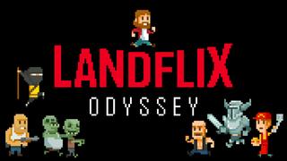Mainkan Landflix Odyssey