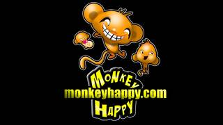 Bermain Monkey GO Happy