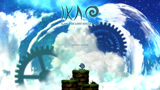 Играть IKAO The lost souls