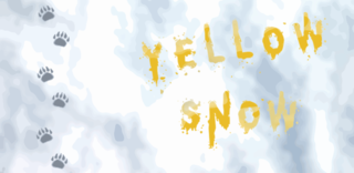 玩 Yellow Snow