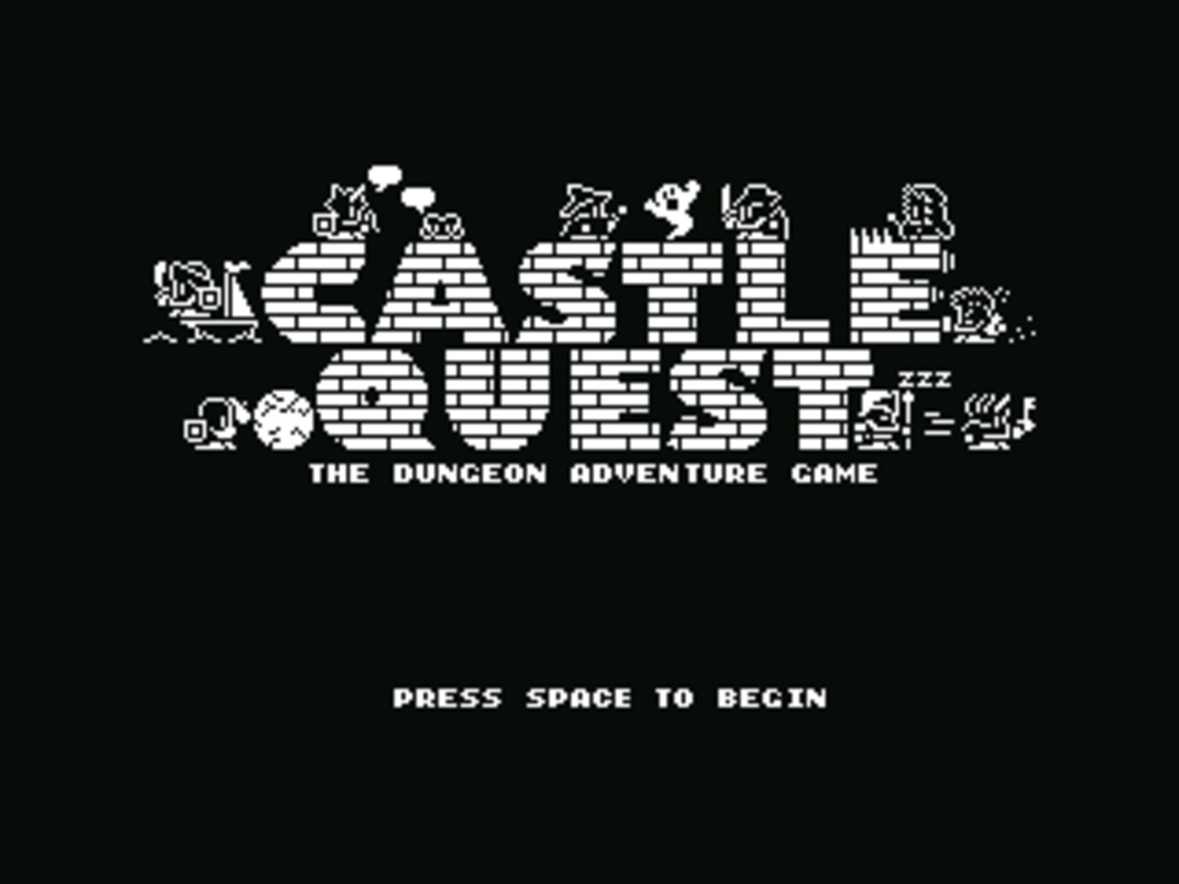 Play Castle Quest