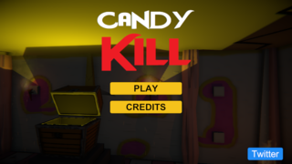 Bermain Candy Kill