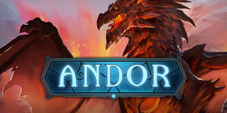 Jugar Andor the Cards of Wonder