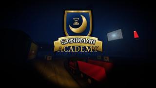 Jogar Sandman Academy