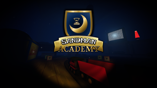 Play Sandman Academy