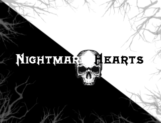 Nightmare Hearts Demo