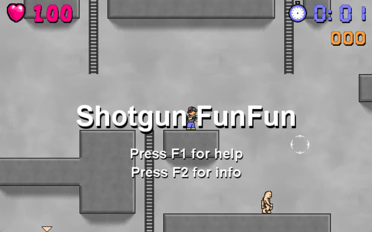 Play Shotgun FunFun