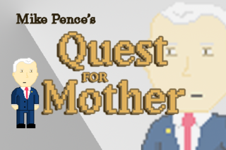 Spela Quest for Mother