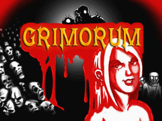 Play Grimorum