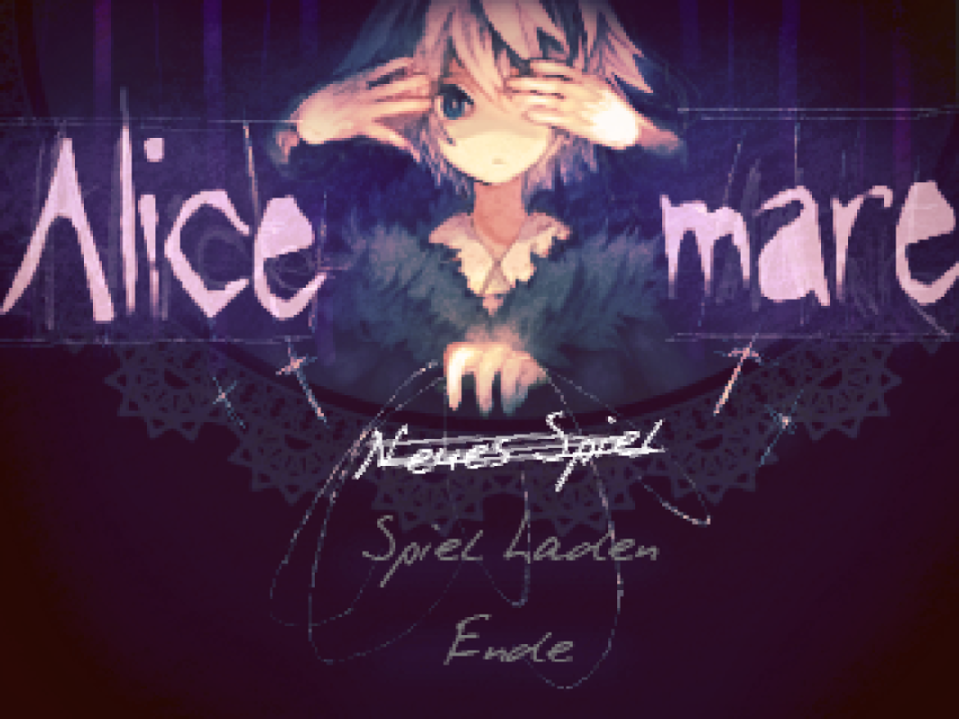 Play Alice mare