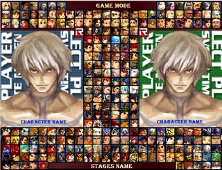 mugen download games
