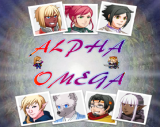 Play Alpha/Omega: ChristianRPG