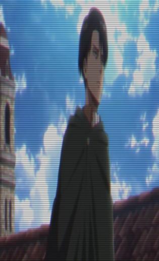 進撃の巨人 Shingeki No Kyojin