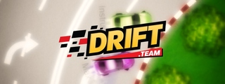 玩 Drift Team