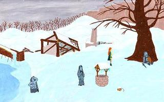 Jugar The Winter Rose