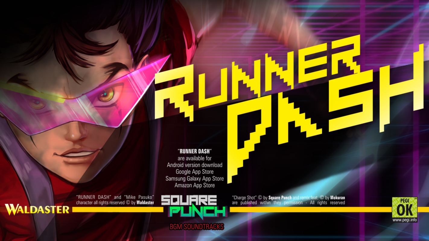 Play Runner Dash