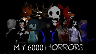 Mainkan My 6000 Horrors
