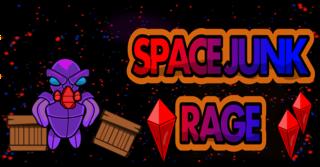 Space Junk Rage Alpha