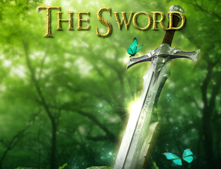 Pelaa The Sword