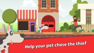 Грати Crazy Pets
