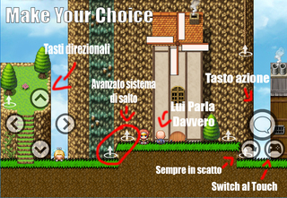 玩 Make Your Choice Beta 0.2