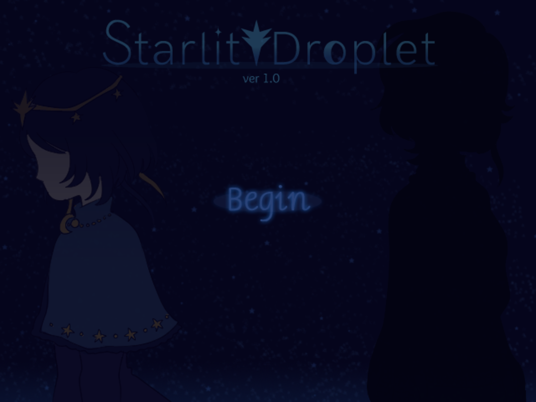 Play Starlit Droplet