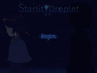खेलें Starlit Droplet
