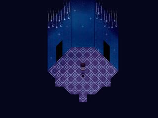 Starlit Droplet