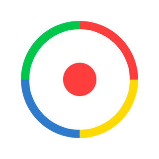 Pelaa Color Circle