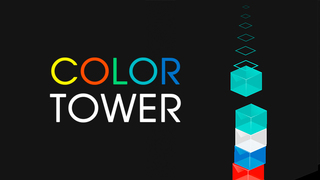 玩 Color Tower
