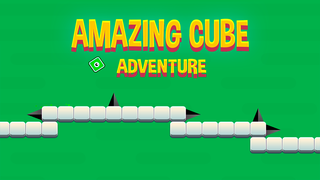 Zagraj Amazing Cube Adventure