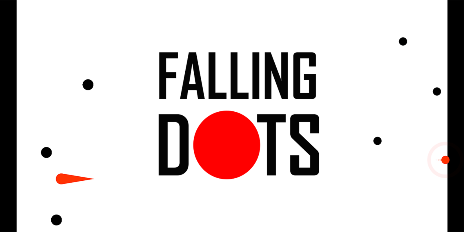 Play Falling Dots