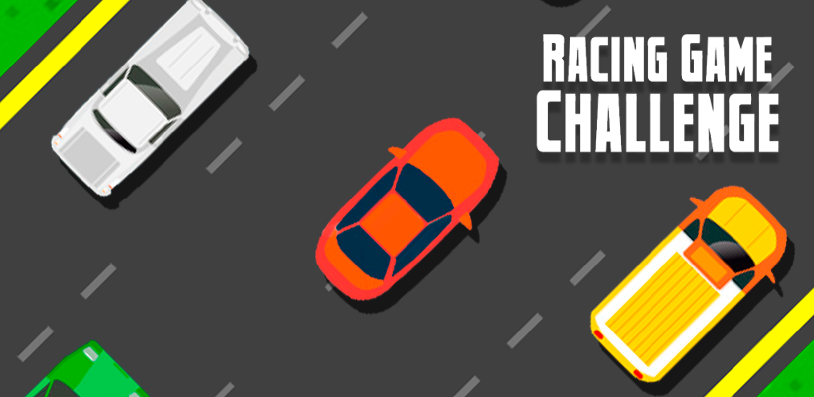 Play Racing Game Challenge