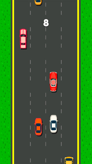 Racing Game Challenge