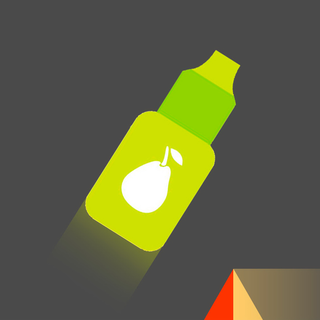 Gioca Juice Bottle - Fast Jumps
