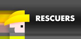 Bermain Rescuers