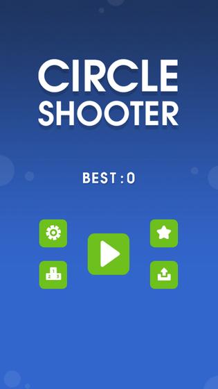 Circle Shooter