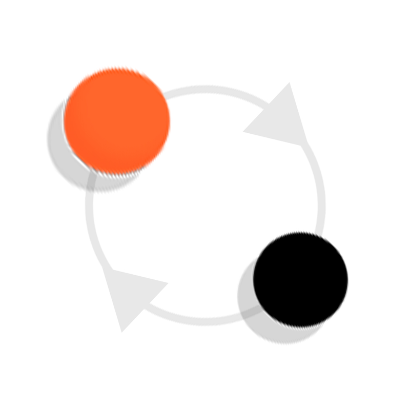 Play Catch Dots