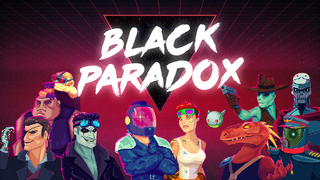 Bermain Black Paradox