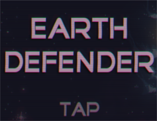 Play Earth Defender