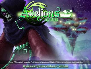 プレイ Avelions 2