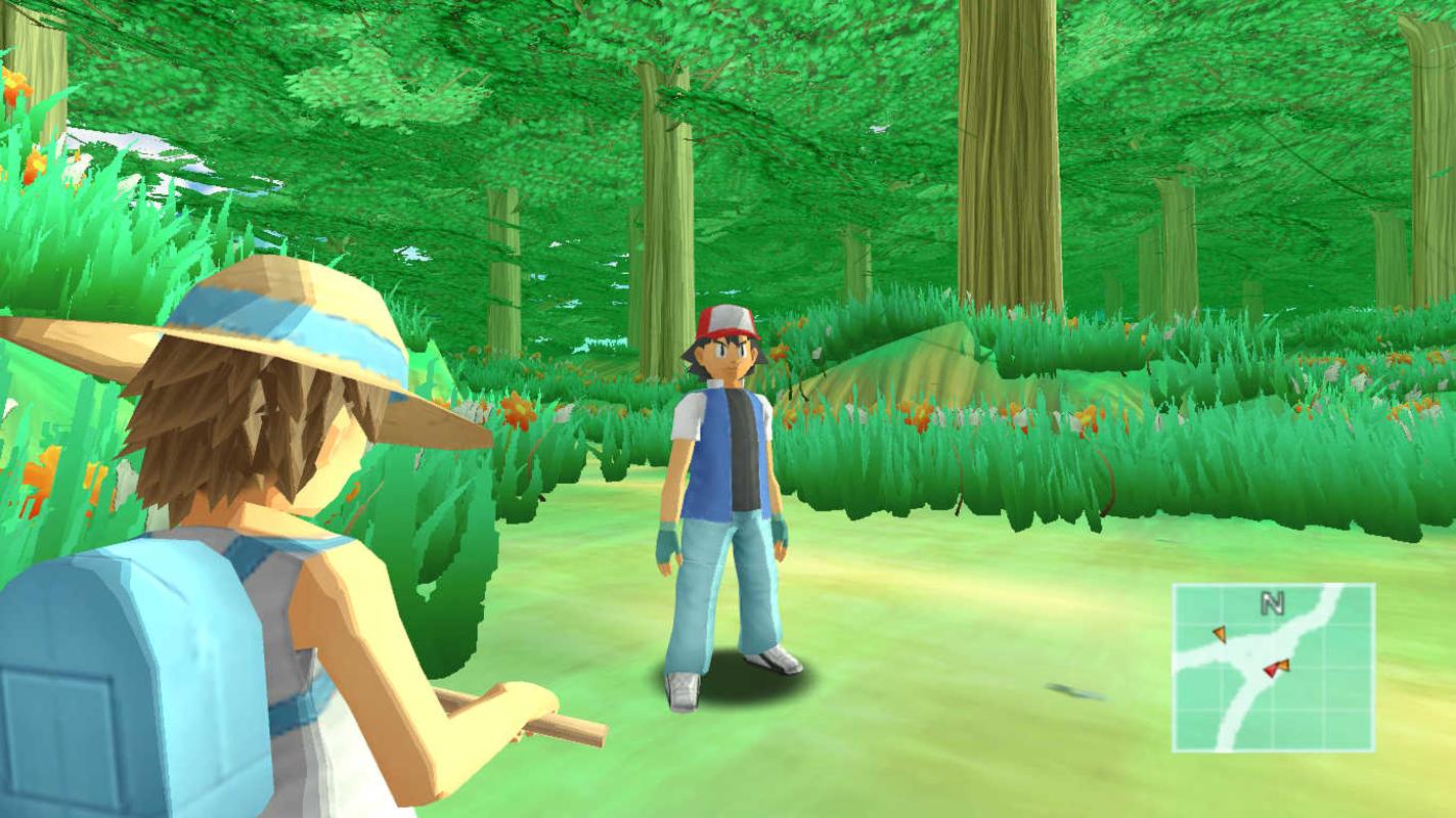 Play Pokemon Accel
