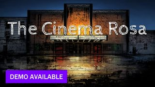 Play The Cinema Rosa
