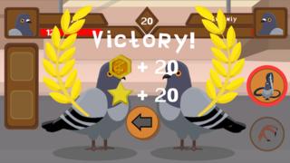 Pigeon's Tale