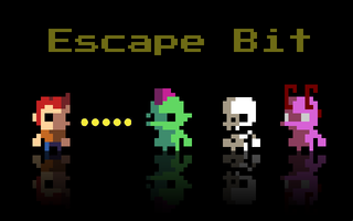 Bermain Escape Bit