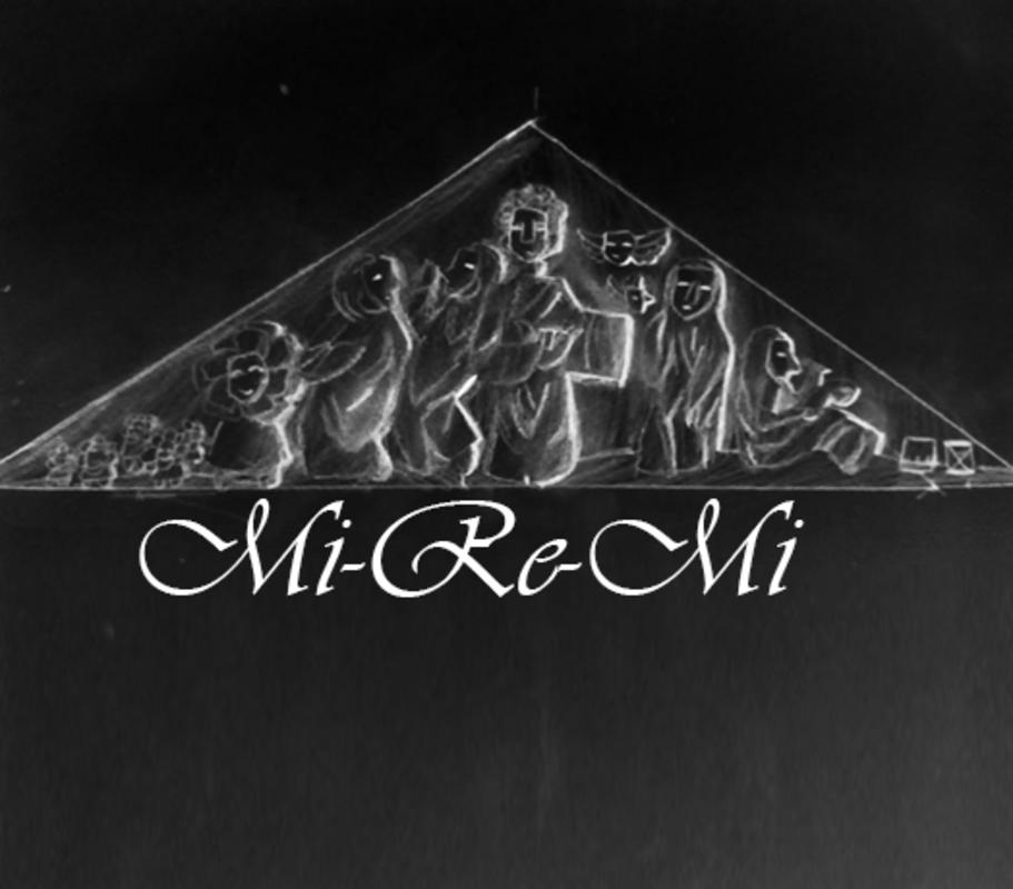 Play Mi-Re-MI