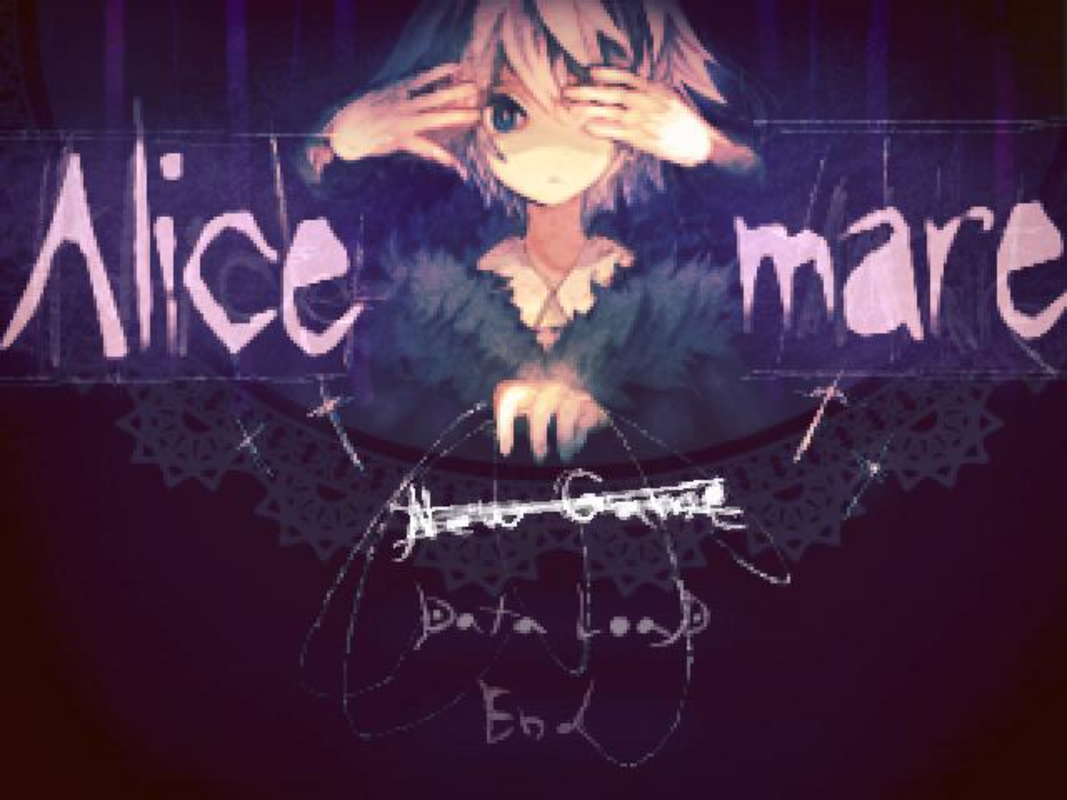 Play Alice mare - ENG