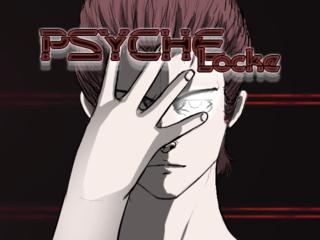 玩 PSYCHE Locke